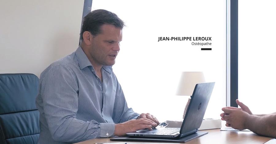 Jean-Philippe Leroux